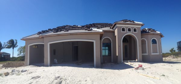 Gulf Access Homes For Sale new Construction