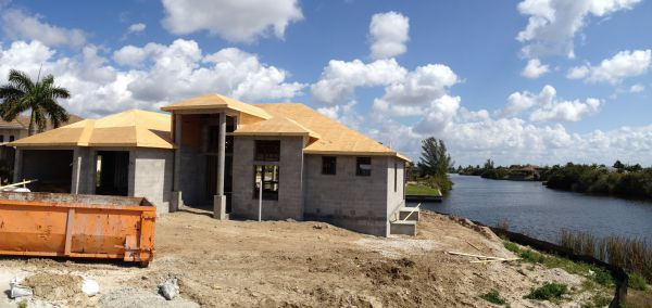 New Homes for sale in NW Cape Coral Florida