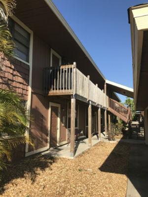 Niblick Pines a condo community in Cape Coral Florida