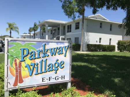 Parkway Village Cape Coral condos for sale