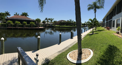 Condos for sale at Searay Condo SW Cape Coral