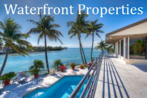 Waterfront Homes & Condos For Sale
