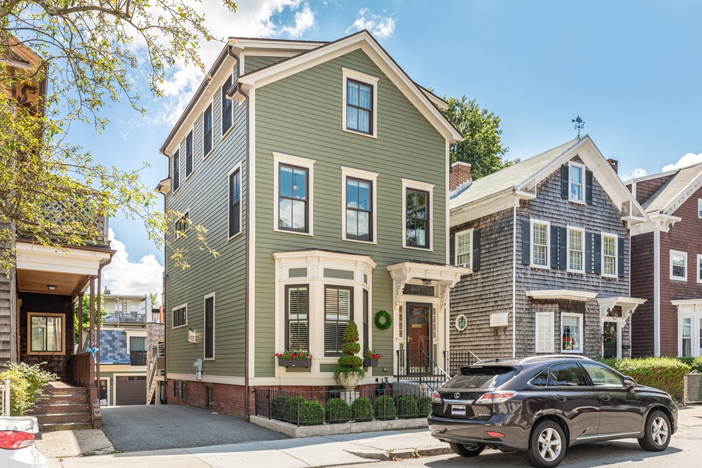 South Boston Single Family
