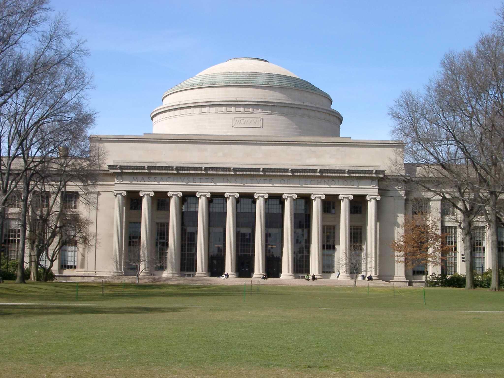 Jim Sells Cambridge - Massachusetts Institute of Technology
