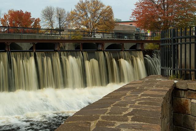 Jim Sells Waltham - Moody Falls