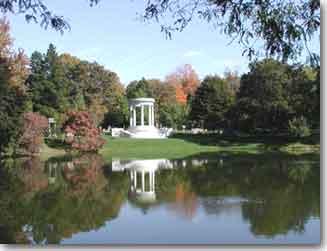 Mt Auburn Cemetery