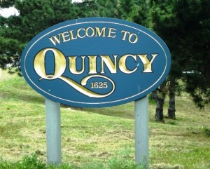 Jim Sells Quincy - Welcome