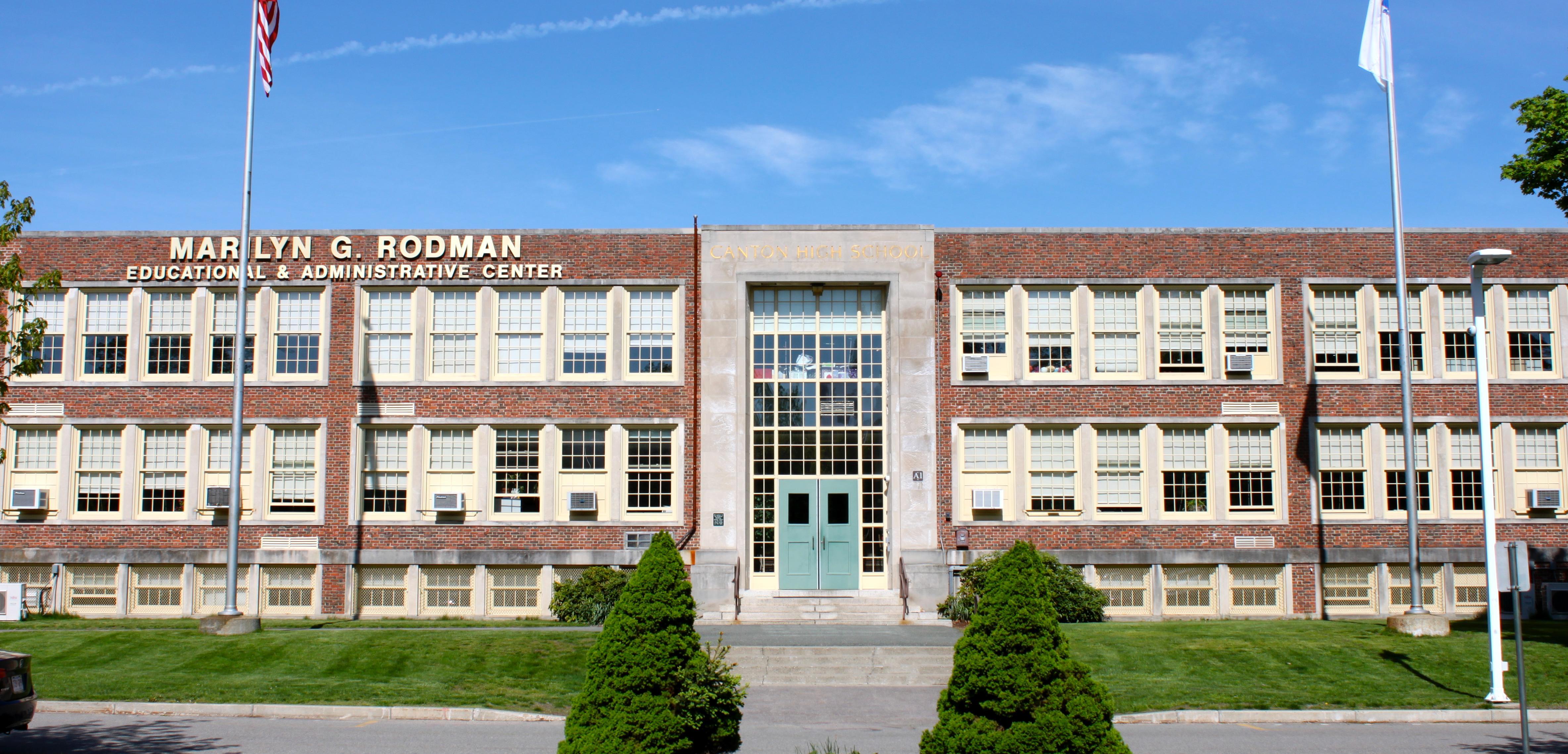 Rodman Tech School