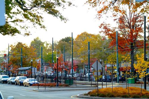 Jim Sells Boston - Washington Square