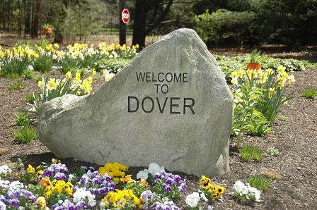 Jim Sells Dover - Welcome to Dover