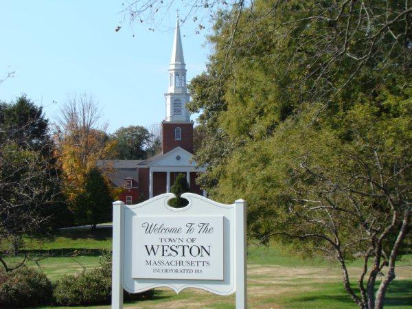 Jim Sells Weston - Welcome to Weston