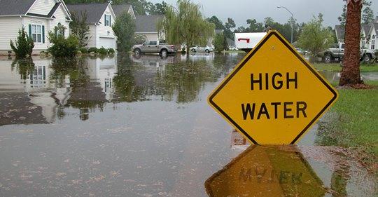 FEMA Alert