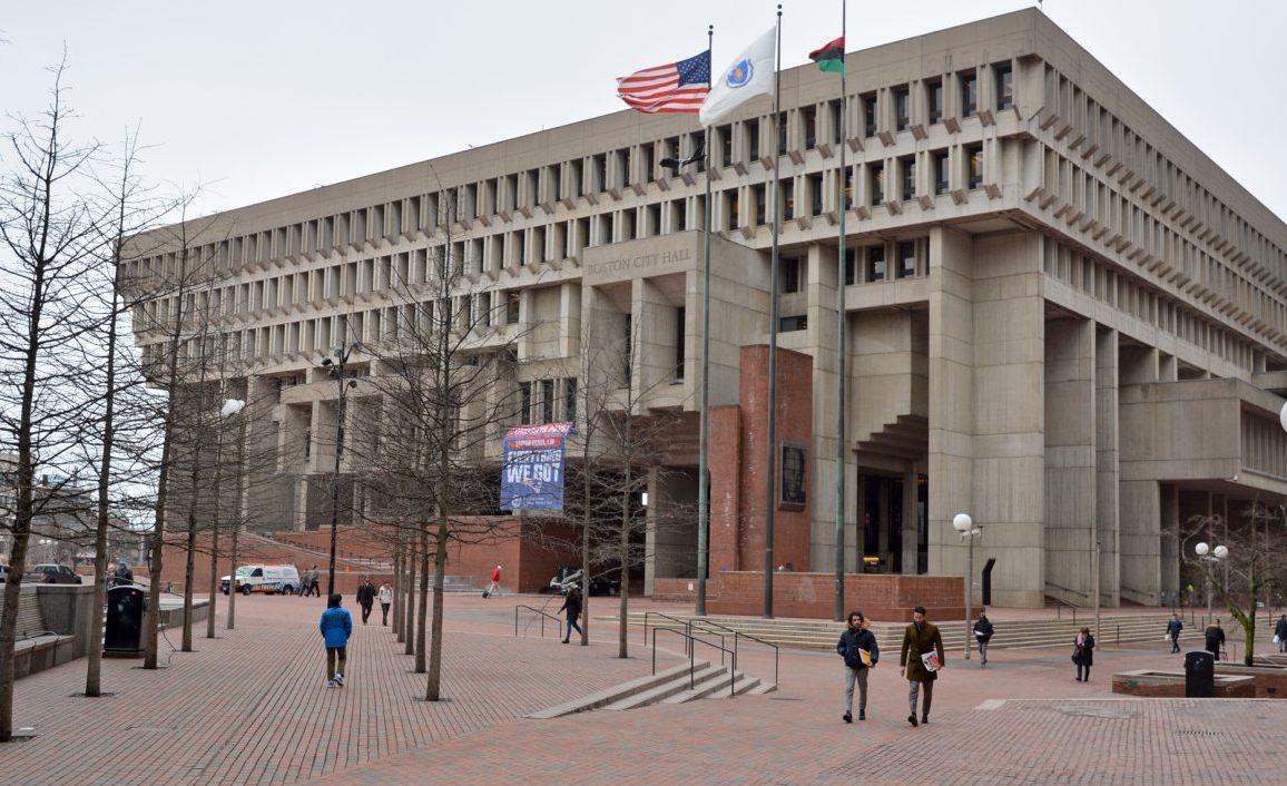 Jim Sells Downtown (City Hall)