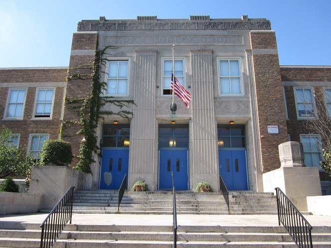 Jim Sells Jamaica Plain - Curley Elementary
