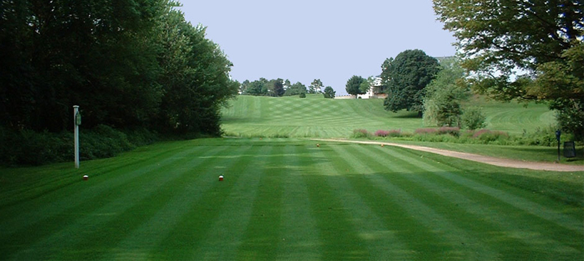 Jim Sells Westwood - Norfolk Golf Club