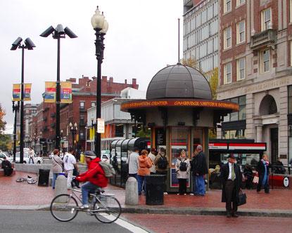 Jim Sells Cambridge - Harvard Square