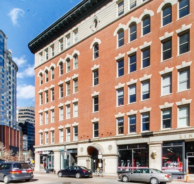 Jim Sells Chinatown - Leather District condos