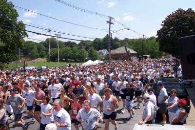 Corrib Pub Annual 5K Race