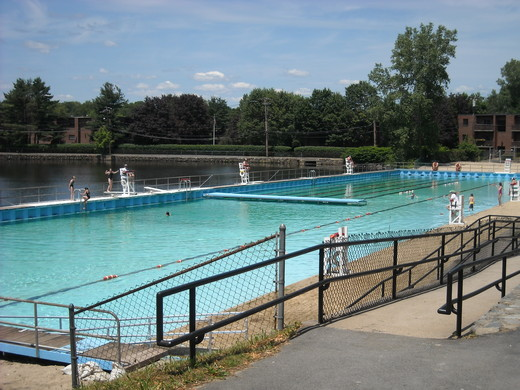 Jim Sells Needham - Rosemary Pool