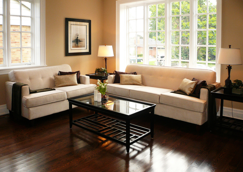 Hire a Stager