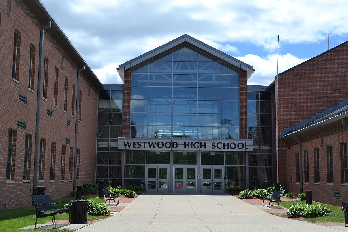 Jim Sells Westwood - Westwood High School