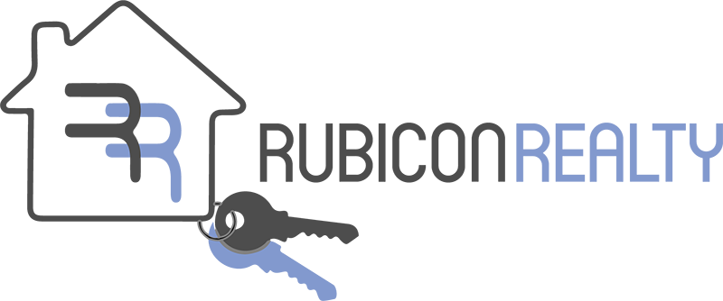 rubicon realty logo