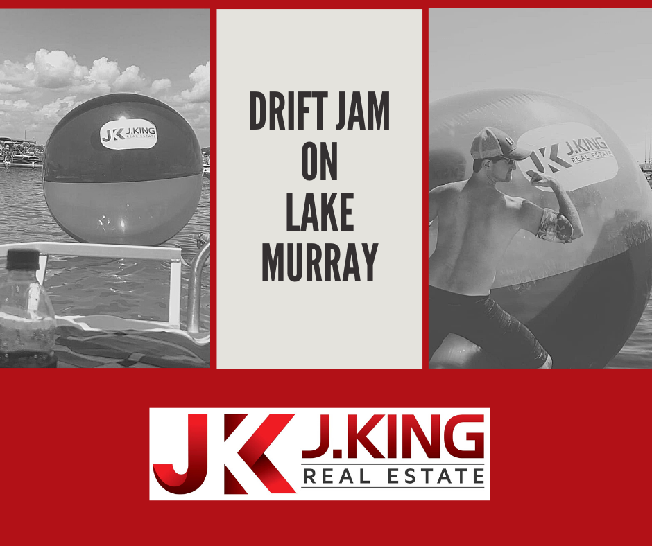Drift Jam - Lake Murray SC - J King Real Estate