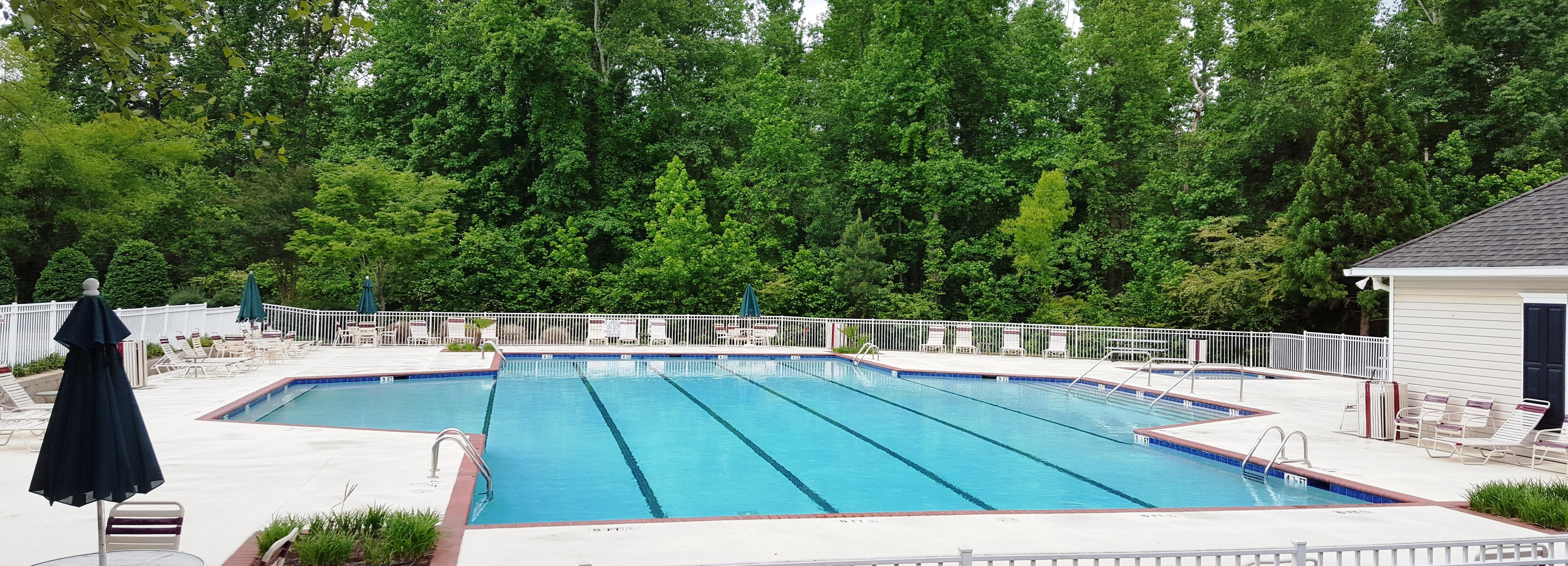 Prescott glen for Pool show florence sc