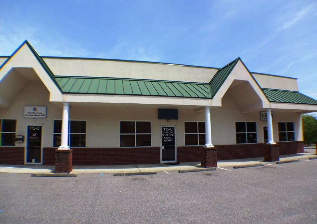 115 D Library Hill Lane Lexington Sc 29072