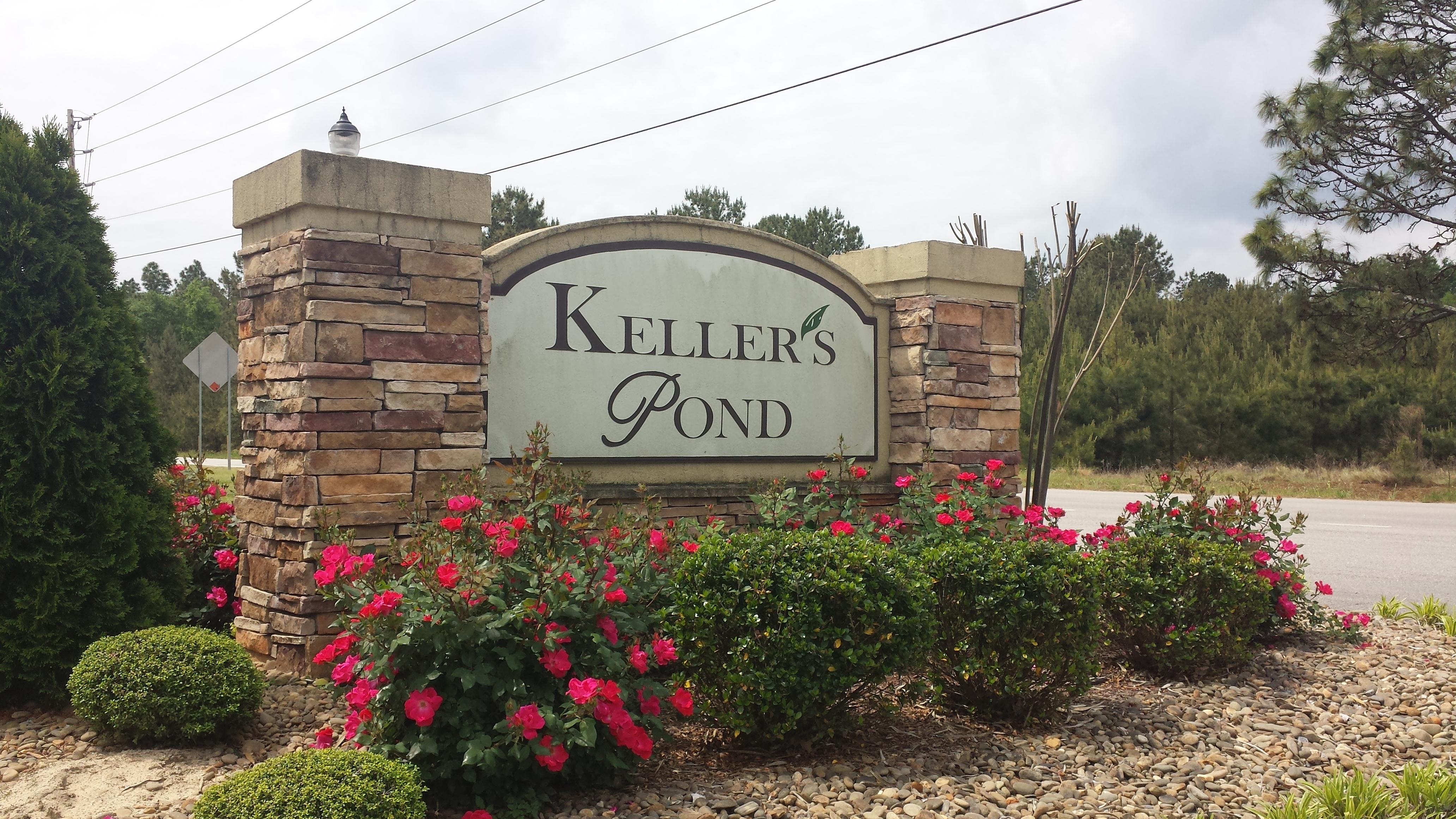 Keller's Pond