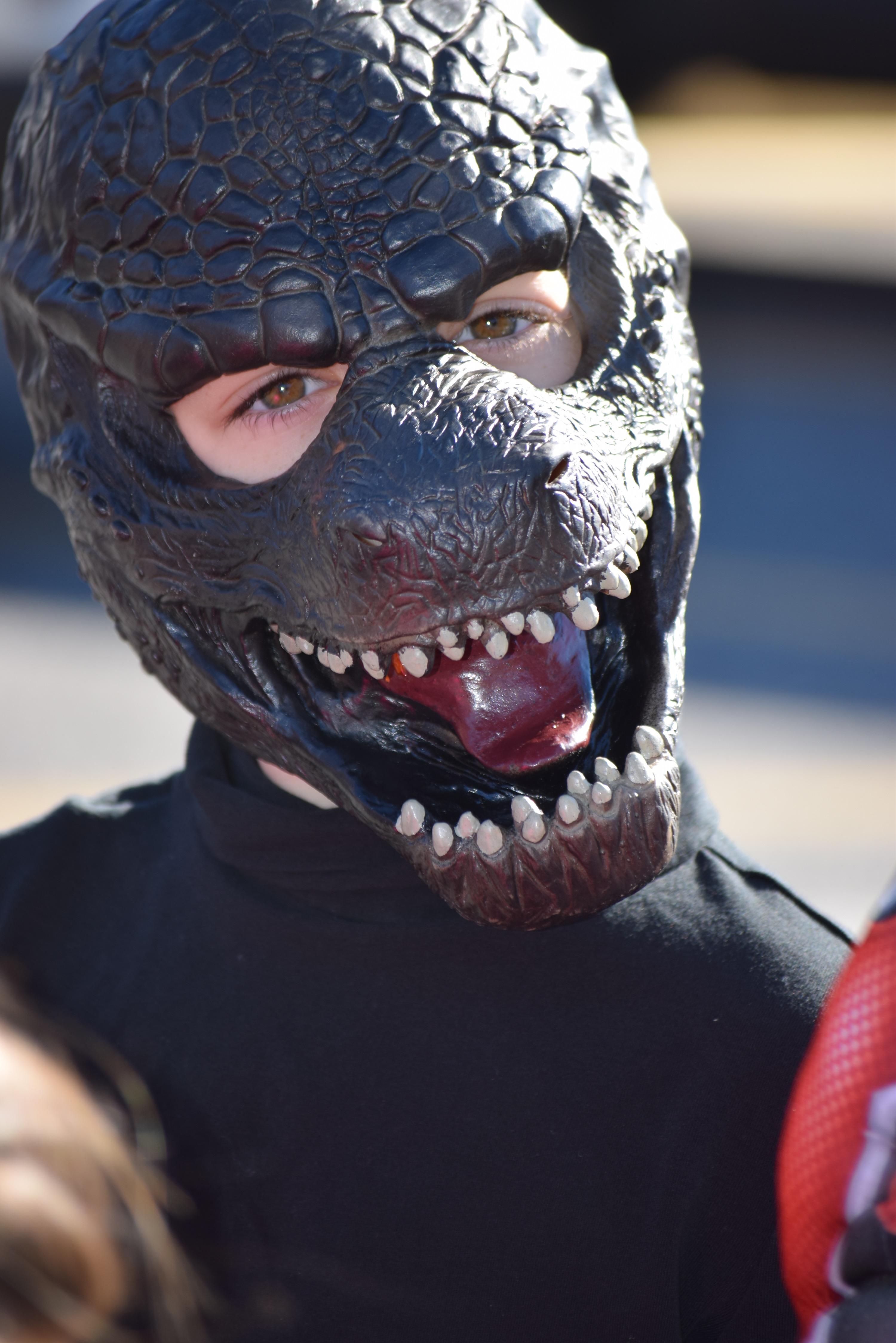 Cameron Halloween