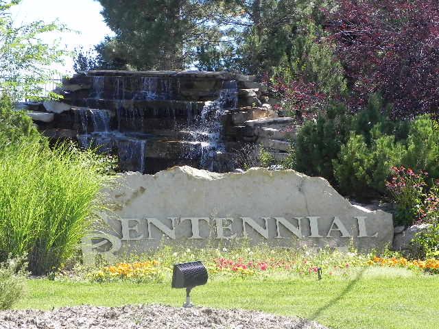Centennial Ranch