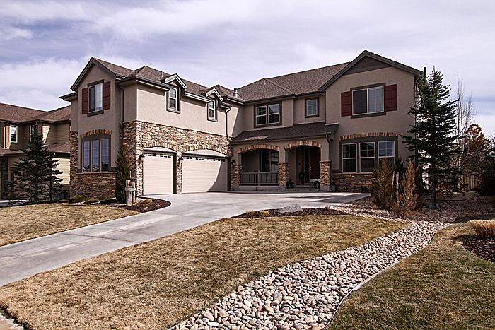 26428 E. Walker Drive, Aurora, CO  80016