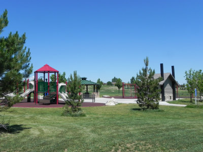 Sorrel Ranch Park