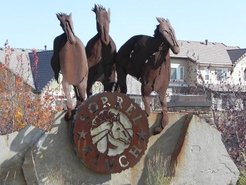 Sorrel Ranch - Aurora, CO  80016