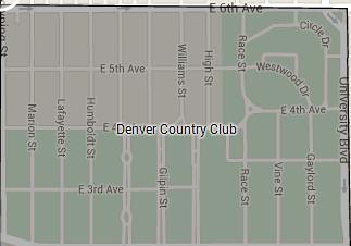 Denver Country Club