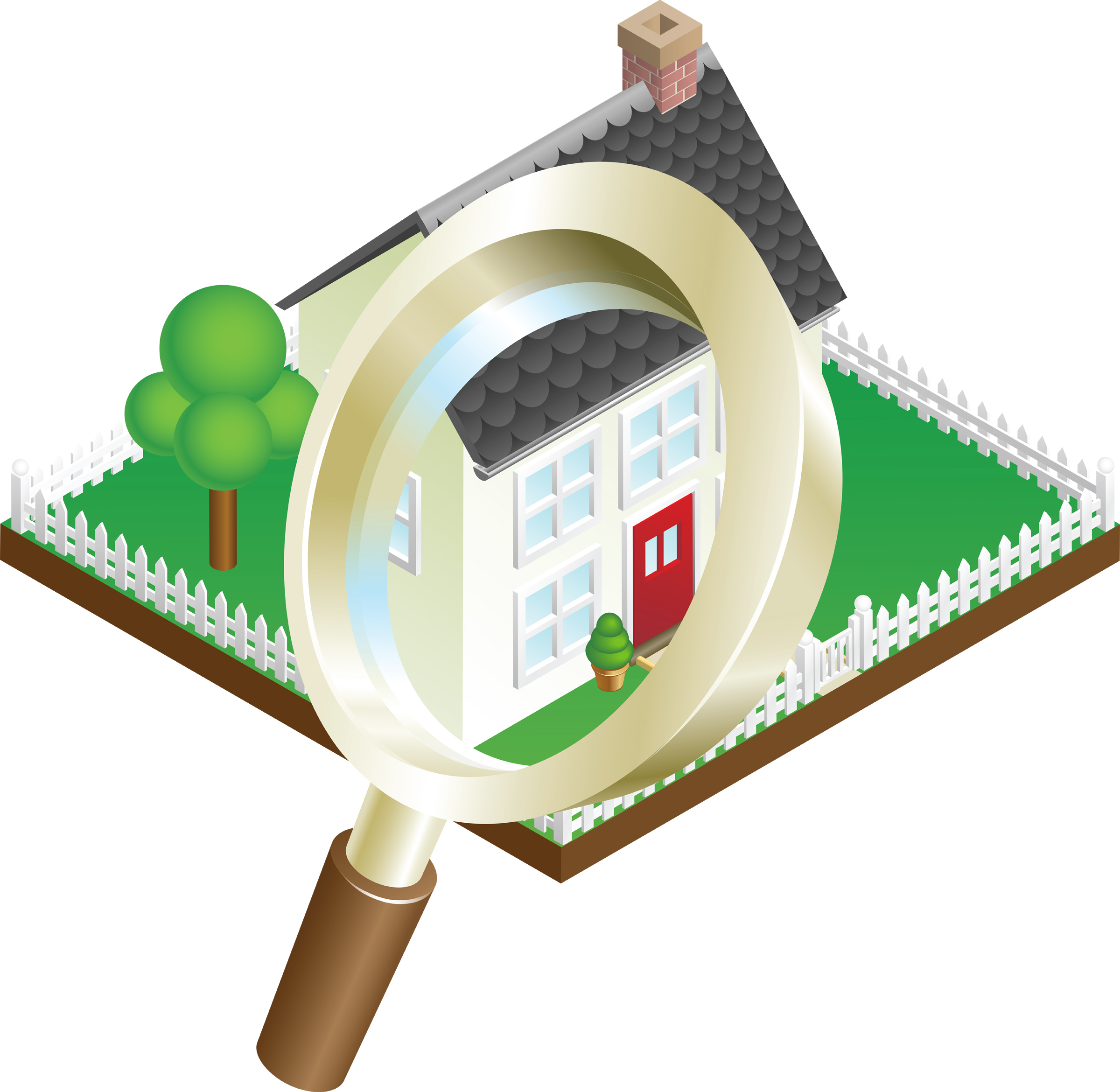 Home appraisal inspection