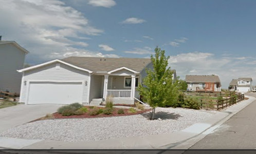 9585 Lone Iris Pl., Littleton, CO  80125