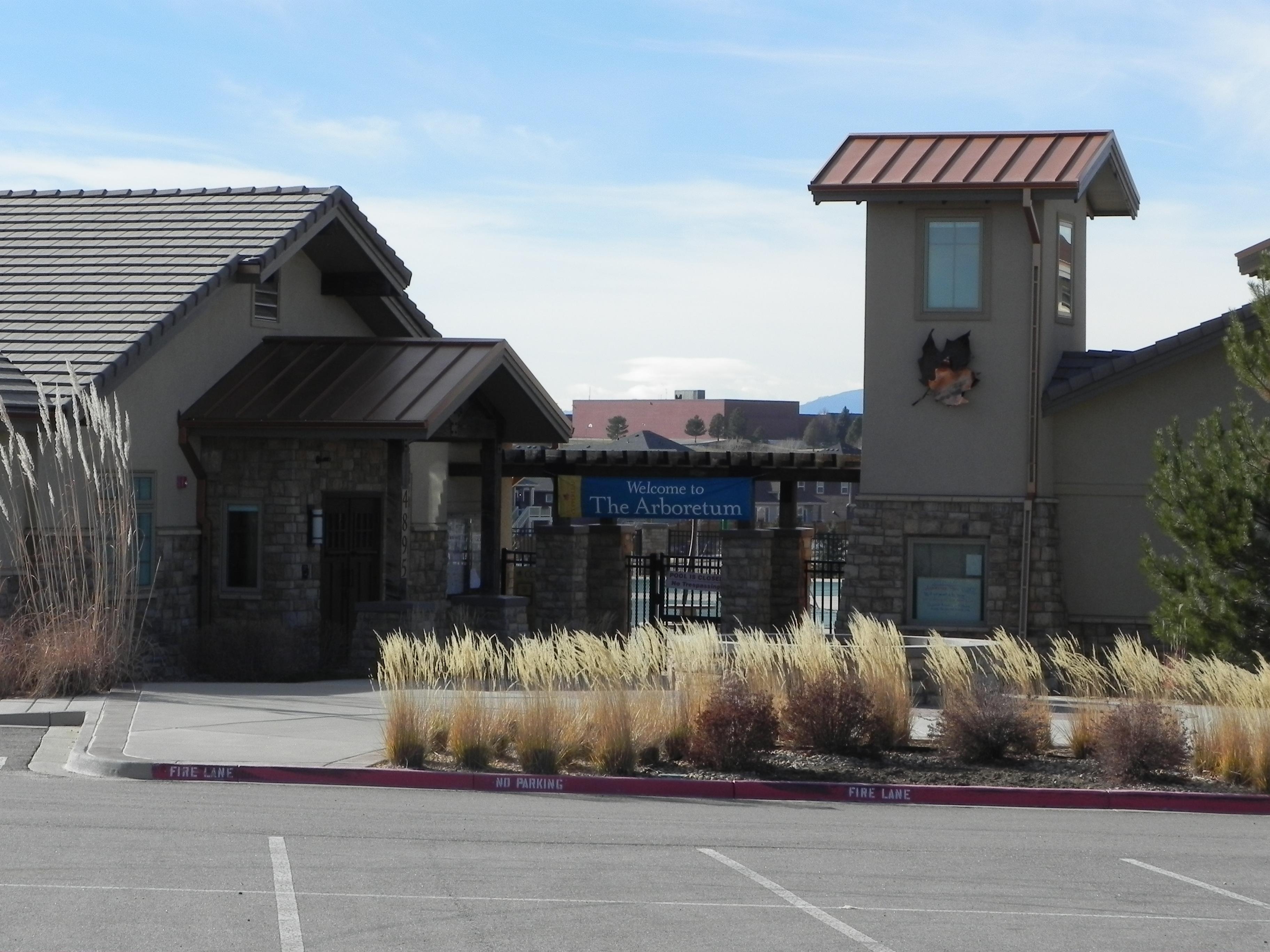 Copperleaf Community Outdoor Pool