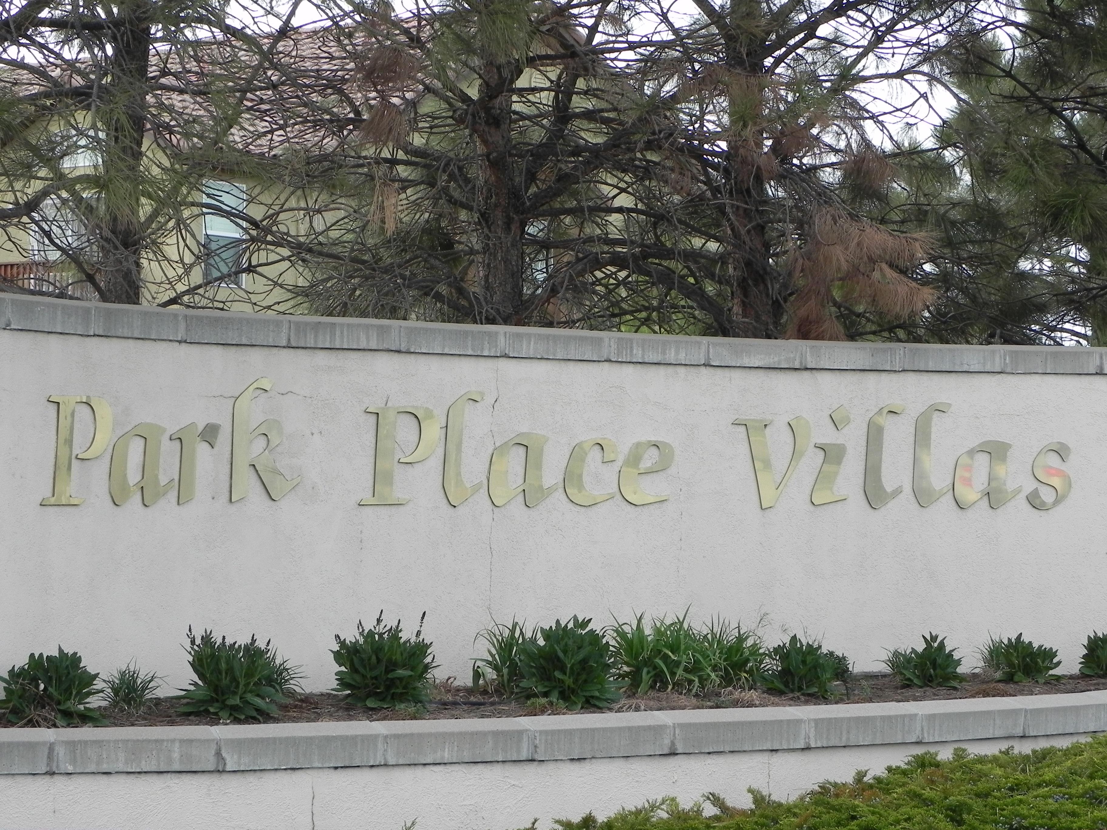 Park Place Villas