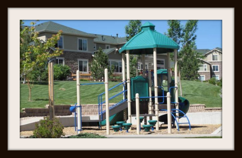 Ridgeview @Eagle Bend Playground