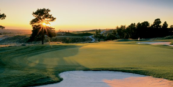 Saddle Rock Golf Course