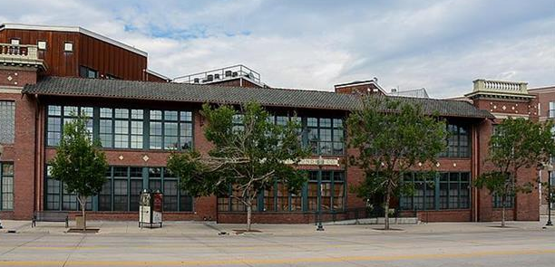 Silver State Lofts for sale