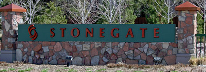 Neighborhood of Stonegate - Parker, CO