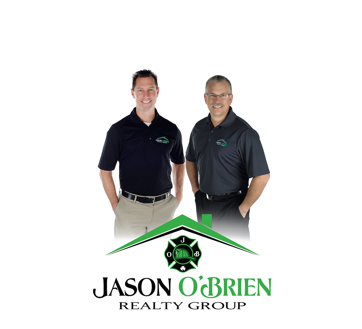 JASON OBRIEN | JASON OBRIEN REALTY GROUP