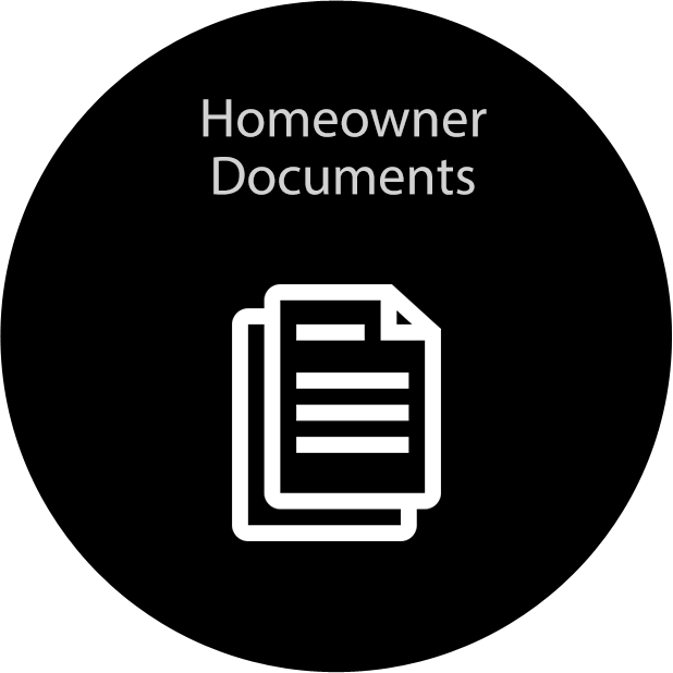 Homeowner Documents
