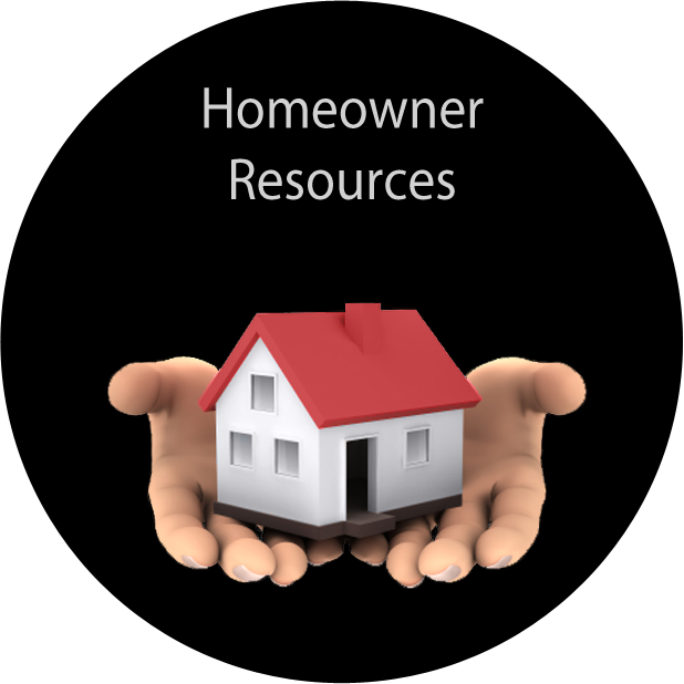Homeowner Resources