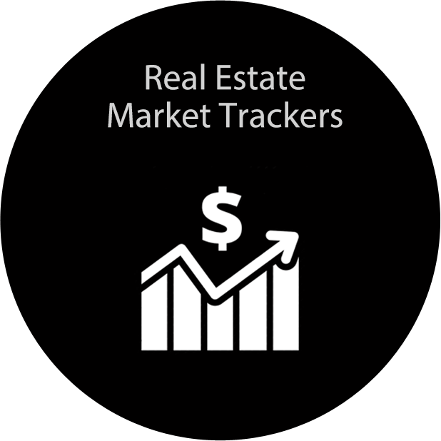 Real Estate Market Trackers