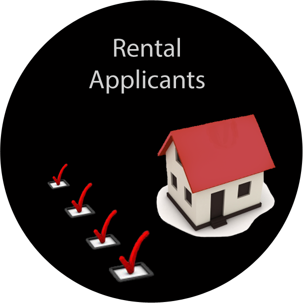 Rental Applicants