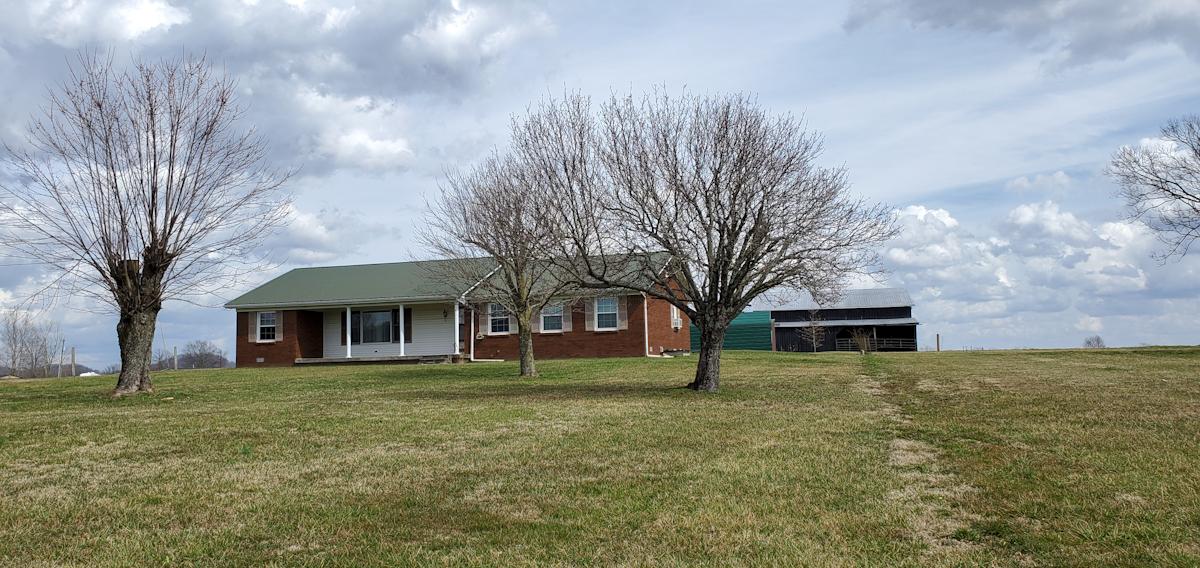 3137 Carter School rd